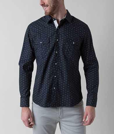 Level Ten Printed Shirt