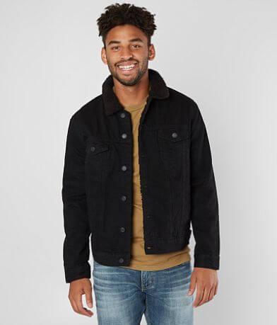 7Diamonds McCloud Denim Jacket