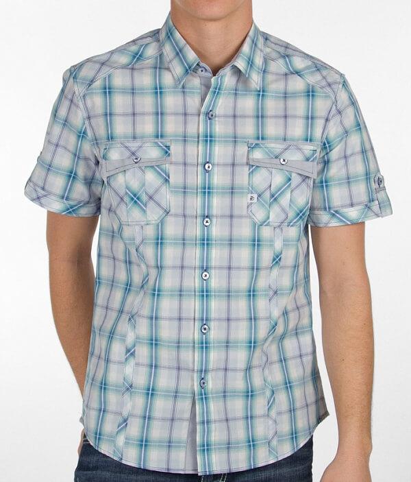 Shirt Ocean Shirt 7Diamonds Sky 7Diamonds Sky Ocean 7Diamonds 56vq0