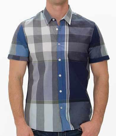 7Diamonds Silver Soul Shirt