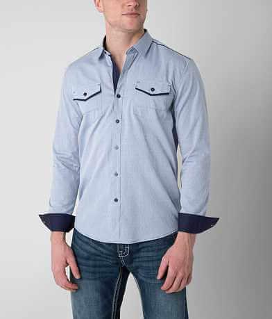 7Diamonds Safari Inn Shirt