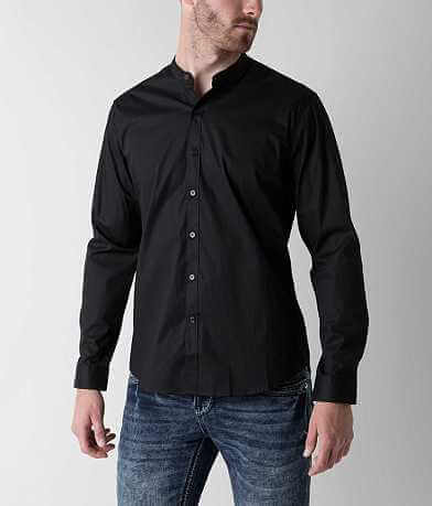 7Diamonds Right On Time Stretch Shirt