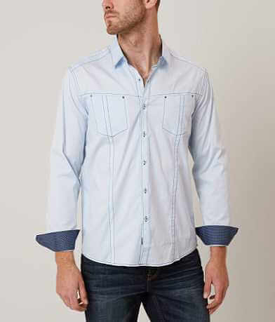 7Diamonds Flying Ace Stretch Shirt