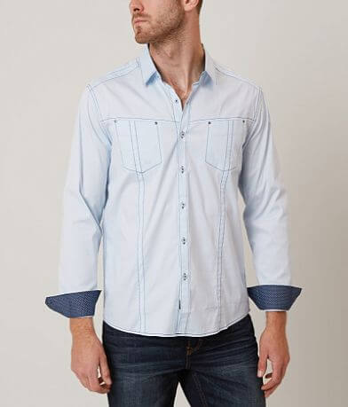 7Diamonds Flying Ace Stretch Shirt