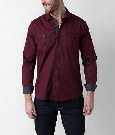 7Diamonds Backbeat Stretch Shirt