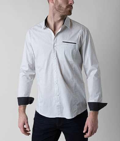 7Diamonds Leave A Trace Shirt