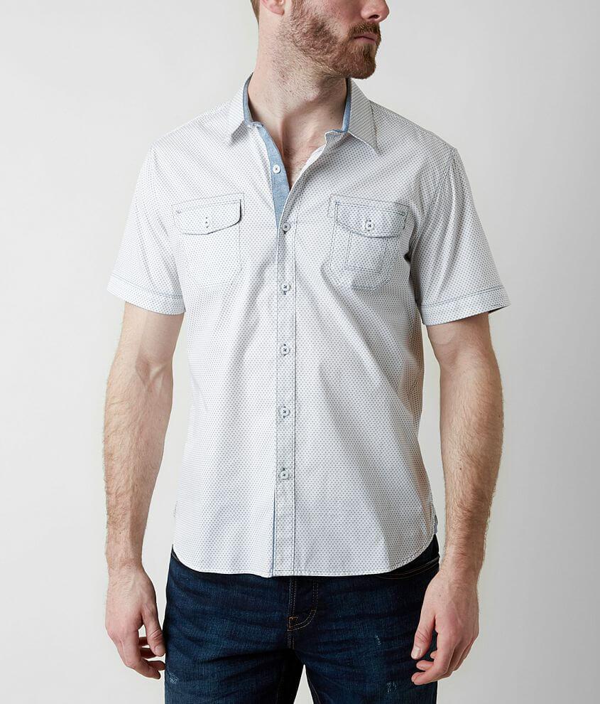 7Diamonds Critical Mass Shirt front view