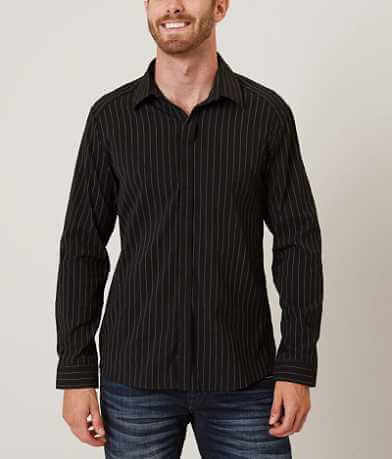 7Diamonds West End Stretch Shirt