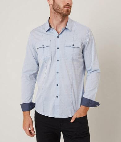 7Diamonds Elemental Shirt
