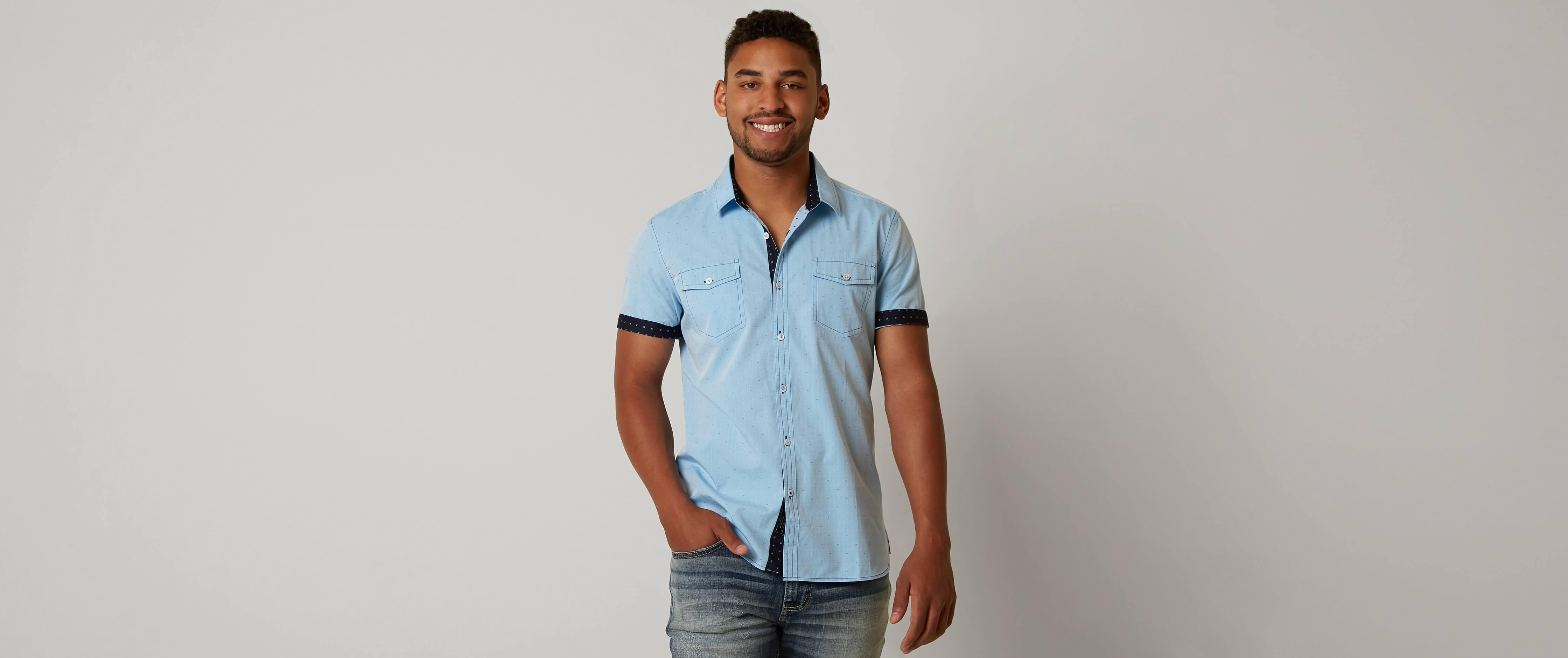 7Diamonds Tidepools Shirt