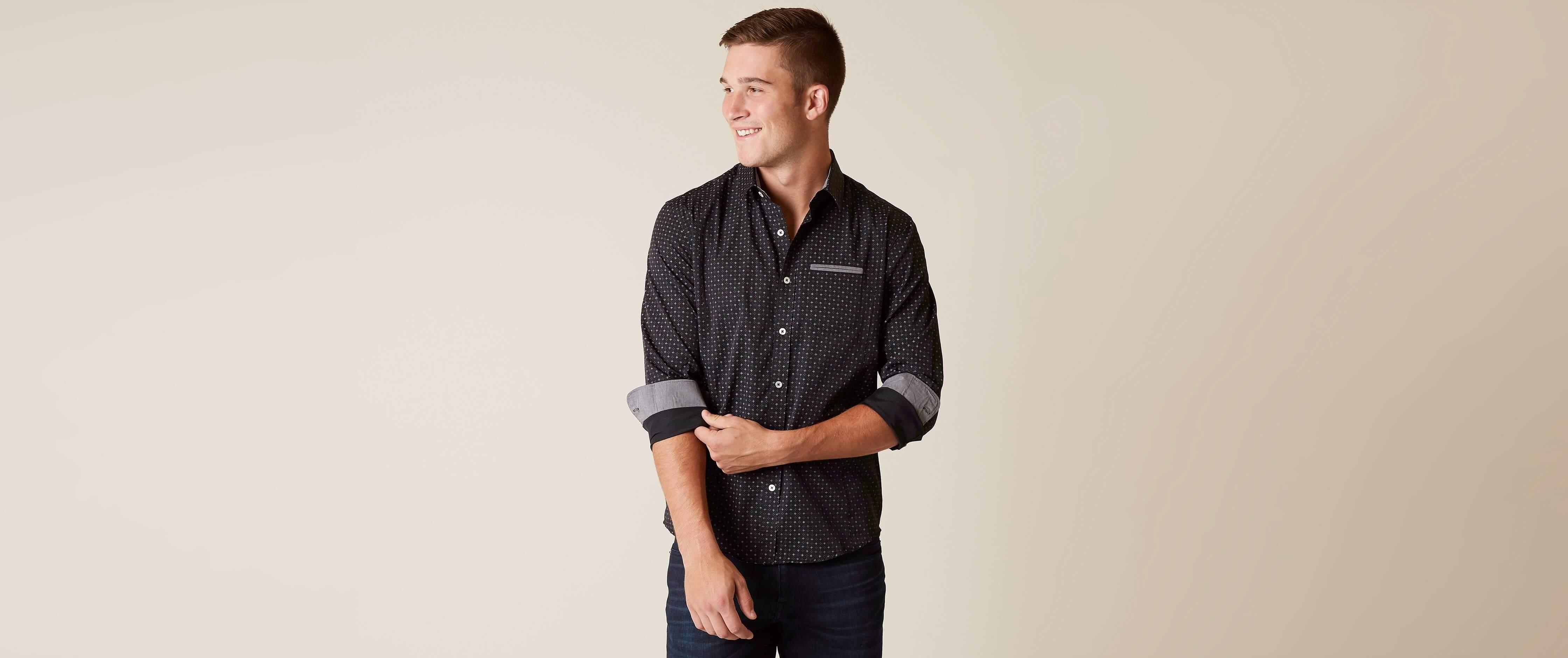 7Diamonds Finesse Shirt