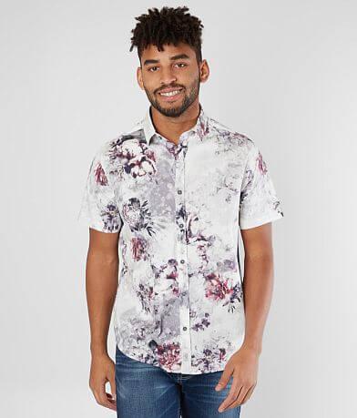 7Diamonds Urban Array Stretch Shirt