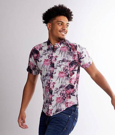 7Diamonds Journey Man Woven Shirt
