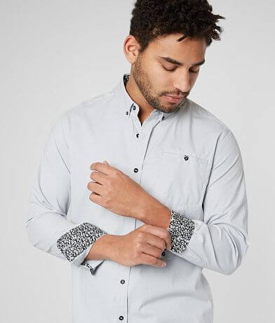 7Diamonds Electric Avenue Stretch Shirt