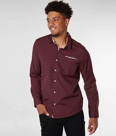 7Diamonds The Difference Stretch Shirt