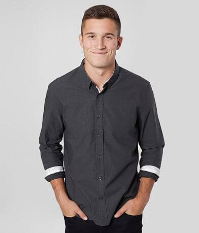 7Diamonds Sessions Stretch Shirt