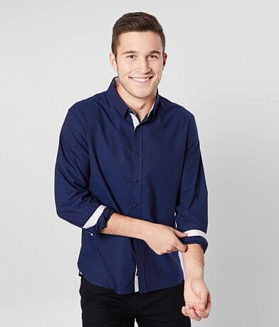 7Diamonds Tailwind Stretch Shirt