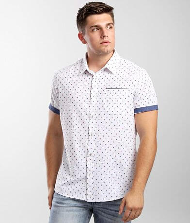 7Diamonds Highway Star Stretch Shirt
