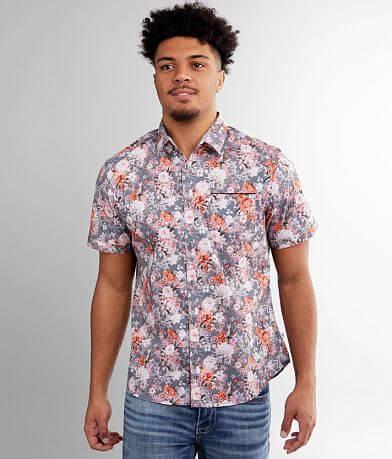 7Diamonds Skyloft Stretch Shirt