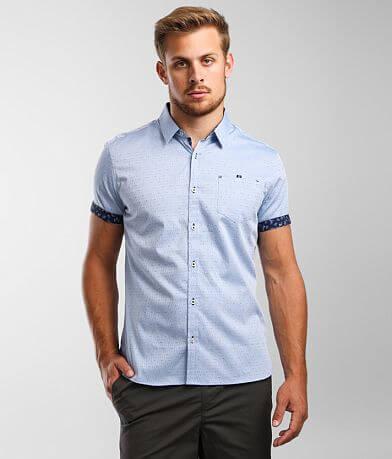 7Diamonds Palomar Stretch Shirt