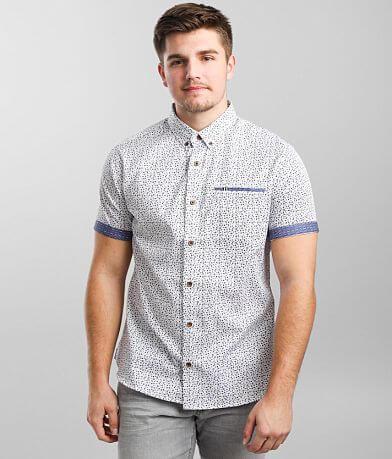7Diamonds Amazed Stretch Shirt