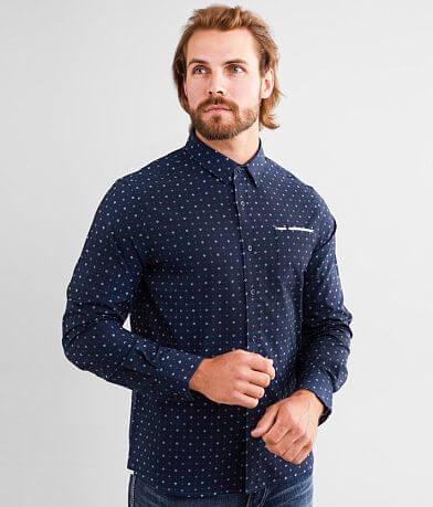7Diamonds Big Stepper Stretch Shirt