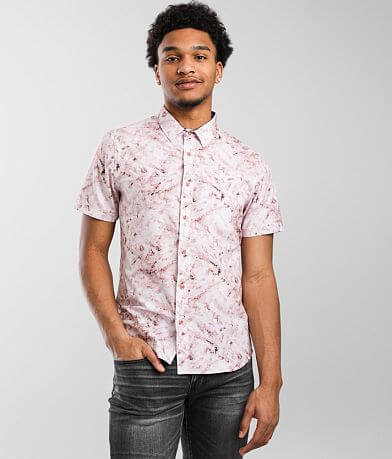 7Diamonds Crystal Cove Stretch Shirt