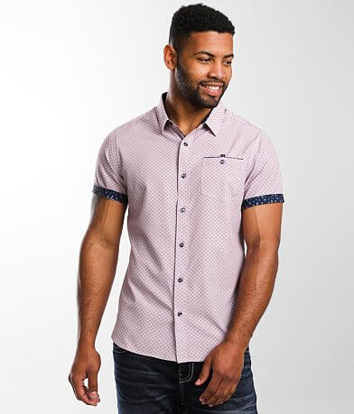7Diamonds Vibeology Stretch Shirt
