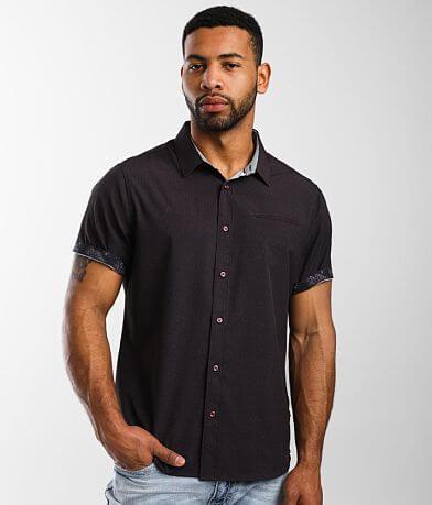 7Diamonds Riverpulse Stretch Shirt