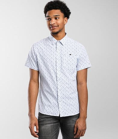 7Diamonds Electric Feel Stretch Shirt
