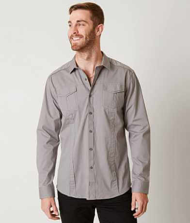 7Diamonds Hall Of Fame Stretch Shirt