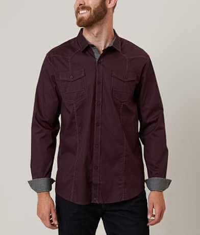 7Diamonds Best of You Stretch Shirt