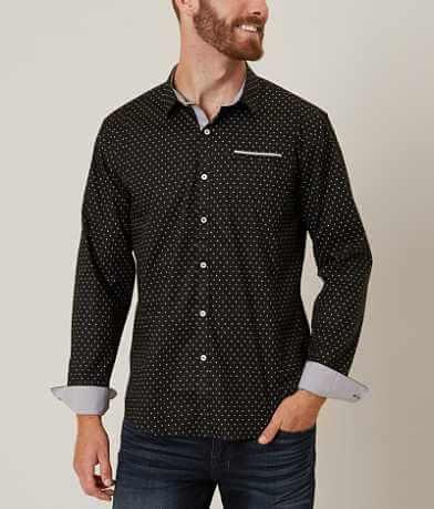 7Diamonds Piece By Piece Stretch Shirt