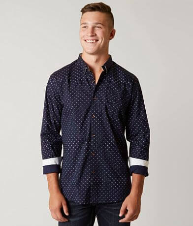 7Diamonds Saviour Stretch Shirt