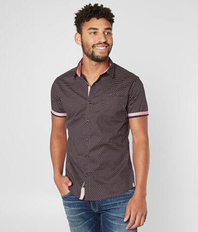 7Diamonds River Pulse Stretch Shirt