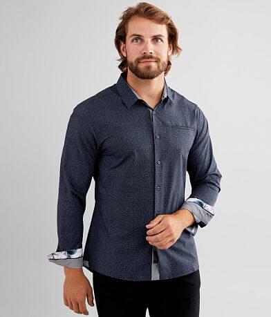 7Diamonds Reverberation Stretch Shirt