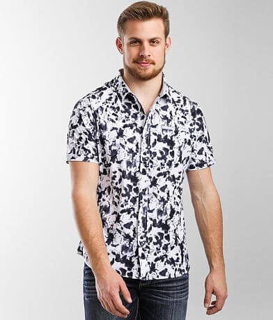 7Diamonds Endless Stretch Shirt