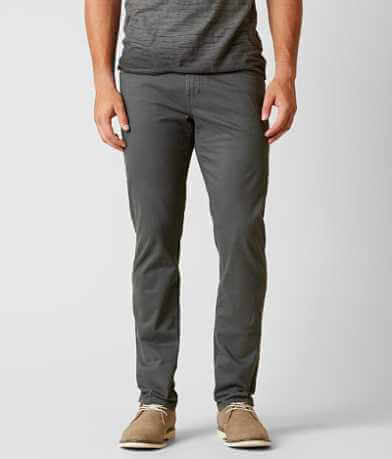 7Diamonds Clifton Straight Stretch Twill Pant
