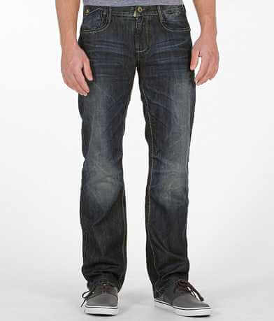 M.O.D. Joshua Straight Stretch Jean