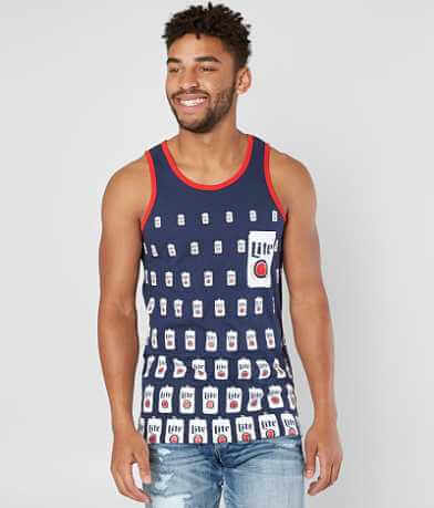 Miller Lite® Can Tank Top