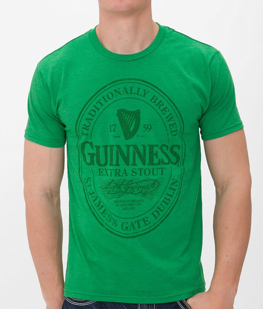 Guinness T-Shirt front view