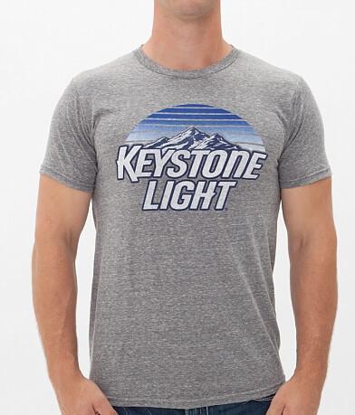 MillerCoors® Keystone Retro Stone T-Shirt