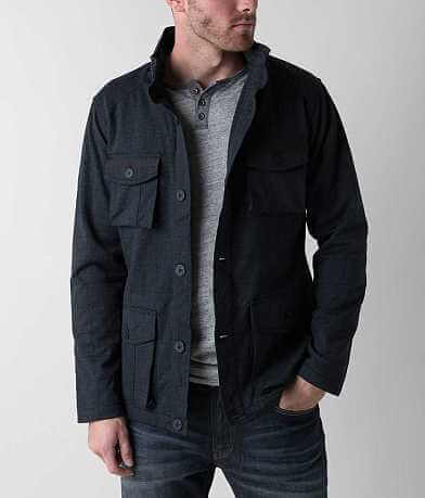 Kane & Unke Four Pocket Jacket