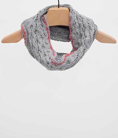 BKE Crochet Scarf