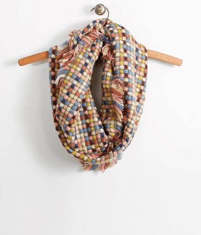 Madison 88 Infinity Scarf