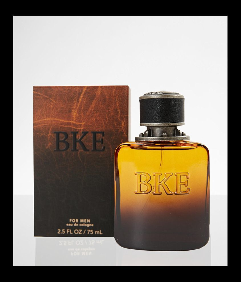BKE Amber Cologne front view