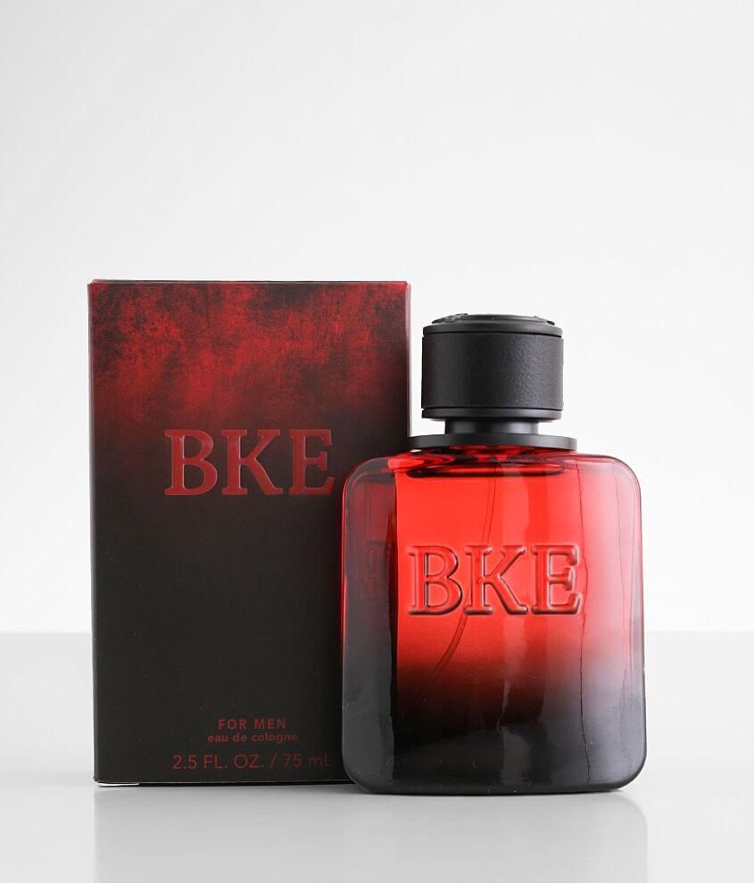 BKE Red Cologne front view