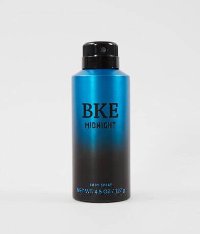 BKE Midnight Body Spray Cologne