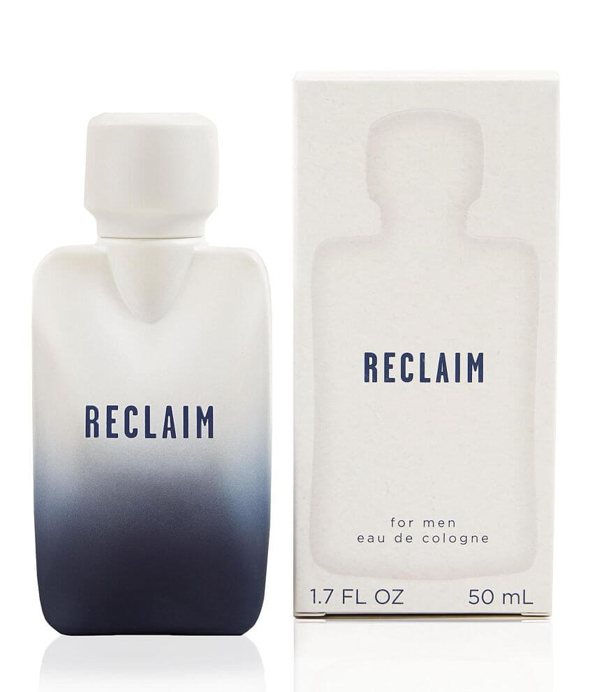 Reclaim Cologne front view