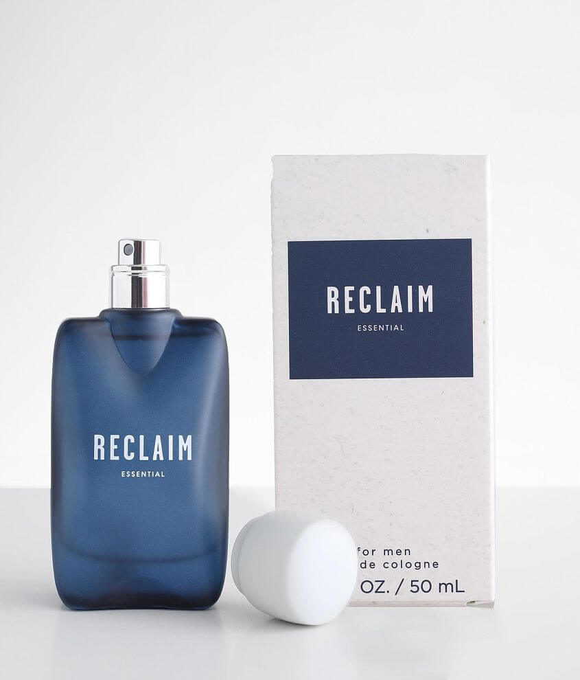Reclaim Essential Cologne front view